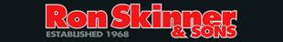 Ron Skinner & Sons (Tredegar) logo