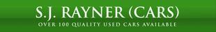 S J Rayner (Cars) Ltd logo