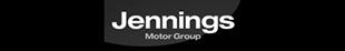S Jennings Gateshead logo