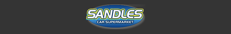 Sandles Car Supermarket Logo