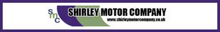 Shirley Motor Company logo