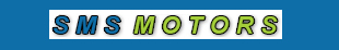 Sms Motors Ltd logo