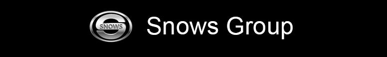 Snows Volvo Southampton Logo
