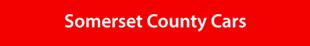 Somerset County Cars Taunton logo