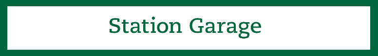 Station Garage Logo