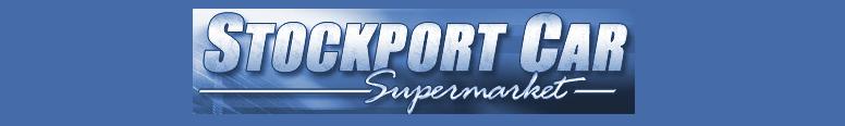 Stockport Car Supermarket Logo
