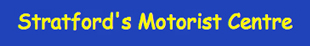 Stratfords Motorist Centre Ltd logo