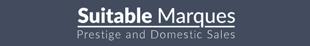 Suitable Marques logo