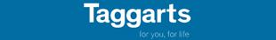 Taggarts Land Rover Lanarkshire logo