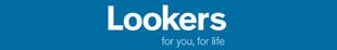 Lookers Volvo Motherwell logo