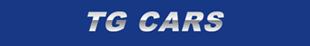 TG Cars logo