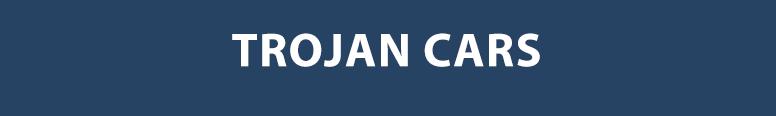 Trojan Cars Logo