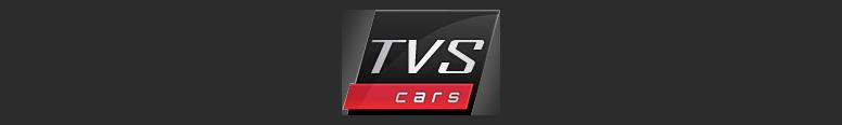 TVS Cars Ltd Logo