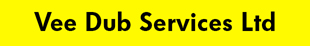 Vee Dub Services Ltd logo