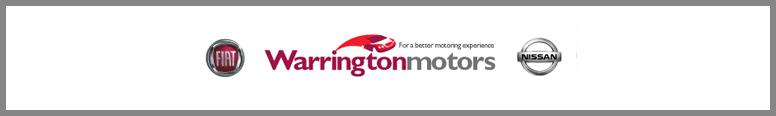 Warrington Motor Park Logo
