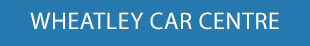 Wheatley Car Centre logo