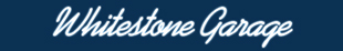 Whitestone Garage logo
