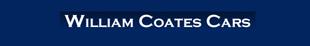 William Coates Cars logo