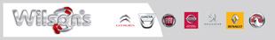 Wilsons Fiat logo