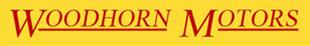 Woodhorn Motors logo