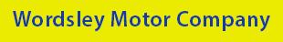 Wordsley Motor Company logo