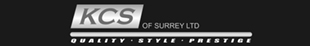 K C S Of Surrey logo