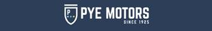 Pye Motors Morecambe logo