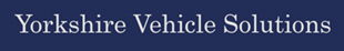 Yorkshire Vehicle Solutions Ltd Logo