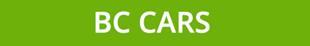BC Cars logo