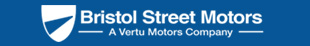 Bristol Street Motors Volvo Sheffield logo