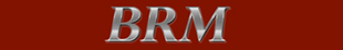 BRM Cars Ltd logo