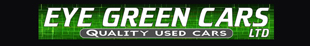 Eye Green Cars logo