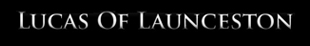 Lucas of Launceston logo