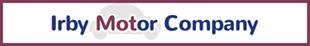Irby Motor Company logo