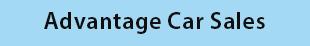 Advantage Car Sales Logo