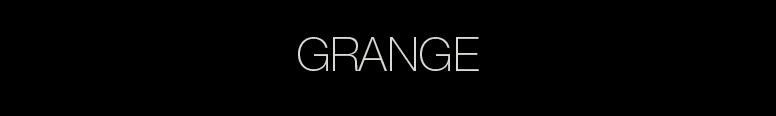 Grange Jaguar Barnet Logo