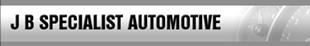 J B Specialist Automotive logo