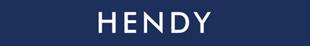 Hendy Ford Redhill logo
