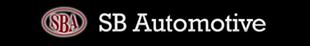 SB Automotive logo