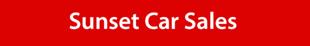 Sunset Car Sales logo