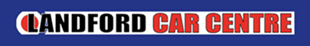 Landford Car Centre logo