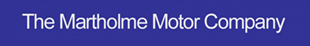 Martholme Motor Co logo