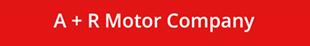 A + R Motor Company Logo