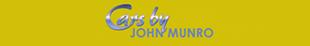 Cars By John Munro logo