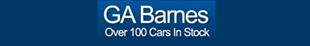 G A Barnes & Sons logo