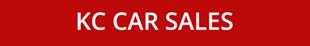 K C Car Sales logo