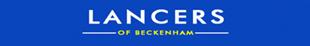 Lancers of Beckenham logo