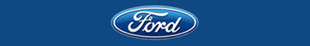 TrustFord Kingston logo
