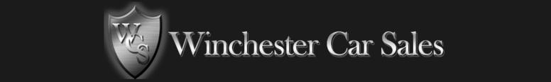 Winchester Car Sales Logo