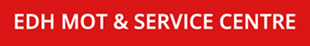 EDH MOT & Repair Centre Ltd Logo